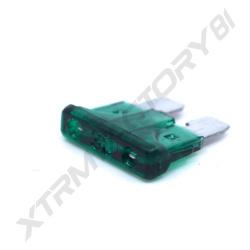 J / Câblage Fusible 30A quad électrique 500W 36V
