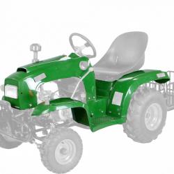 Pièces tracteur enfant Carénage tracteur complet
