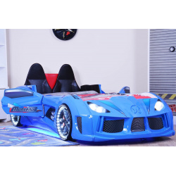 LIT Lit voiture enfant MVN3