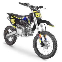 Dirt bike | 90 à 140cc  Dirt bike 140cc YX - 17/14 - MX140