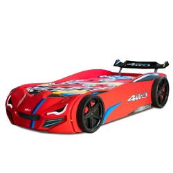 LIT Lit voiture enfant GT1 ECO