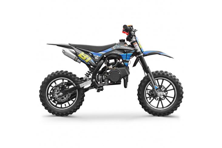 Pocket bike enfant 50cc 2t - MX COBRA