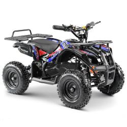Pocket quad | 50cc Pocket quad démarreur électrique - MINI BAZOU 50cc