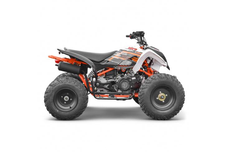Quad 180cc KAYO A180