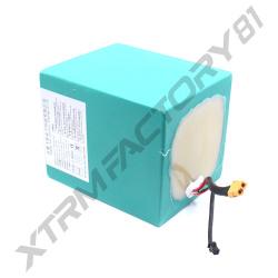 Pièces détachées  Pack batterie moto SX 1300W