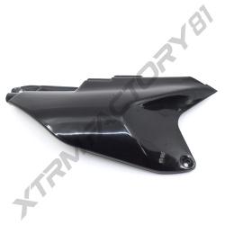 Rear Plastic Cover, R