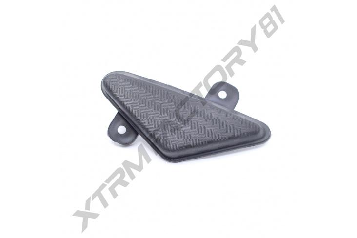 Plaque décorative ouïe gauche Mini SX