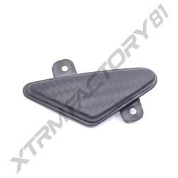 Plaque décorative ouie avant droite Mini SX