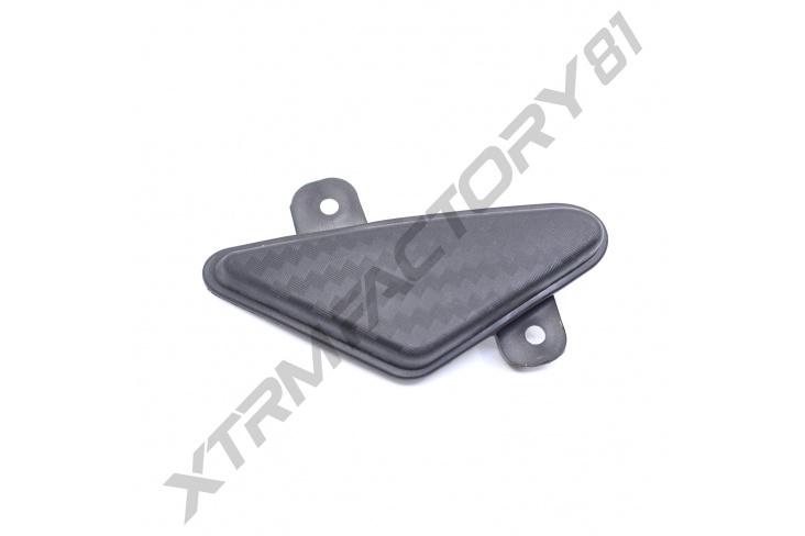 Plaque décorative ouïe droite Mini SX