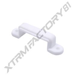 Pièces détachées  Attache plastique pour cable de frein Minisx