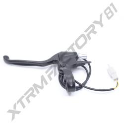 Pièces détachées  Levier de frein gauche pou Mini SX