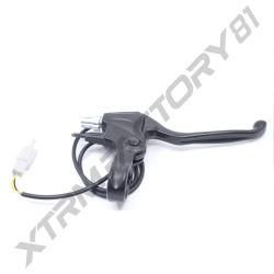 Pièces détachées  Levier de frein droit pour Mini SX