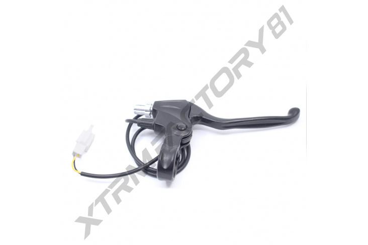 Levier de frein droit pour Mini SX