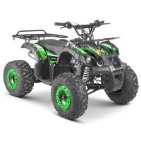 Quad | 125 à 200cc