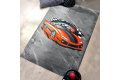 Tapis FAST AND FURIOUS chambre enfant