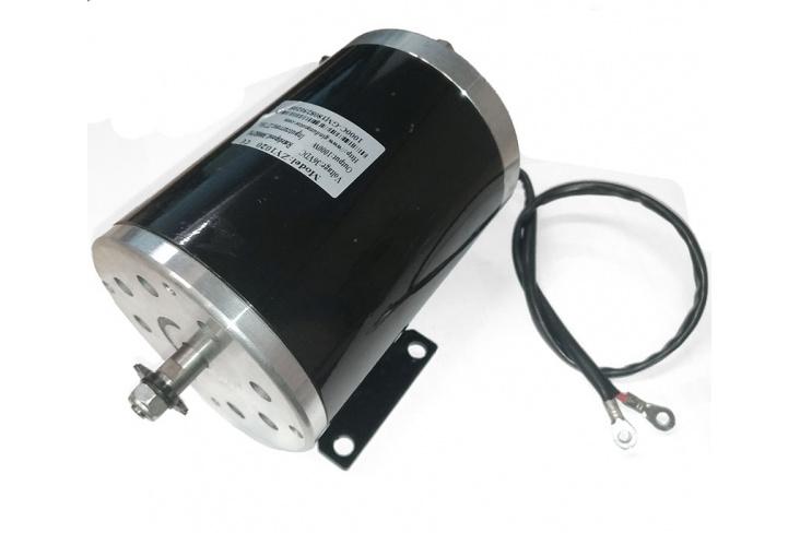 Moteur électrique 1000W 36V