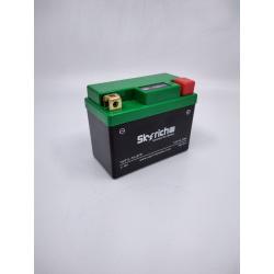 Pièces pour machines Kayo Batterie lithium 12v 4ah