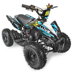 Pocket quad | 50cc  Pocket quad démarreur électrique - LUXE 50cc