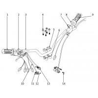 A / Guidon pocket quad Dynostar