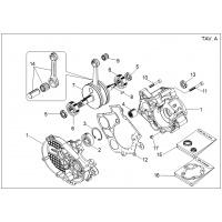 H / Vue moteur partie 1