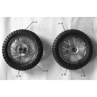G / ROUES