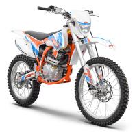 Pièces détachées pour MOTOCROSS KAYO 250 K2