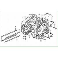 ZF / Carters moteur