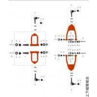 K / Triangles de suspension