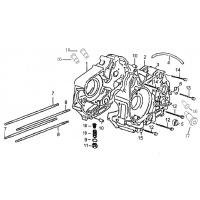 ZH / Carters moteur